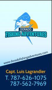 Dorado Fishing Adventures