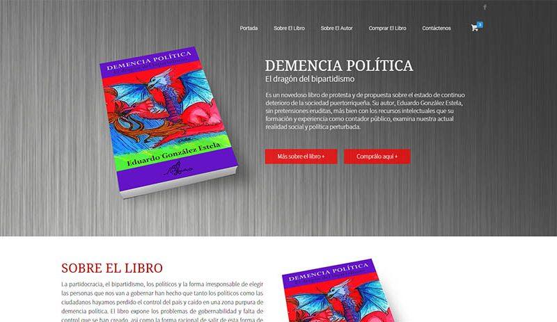 Demencia Política