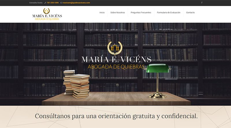 Quiebras Vicens