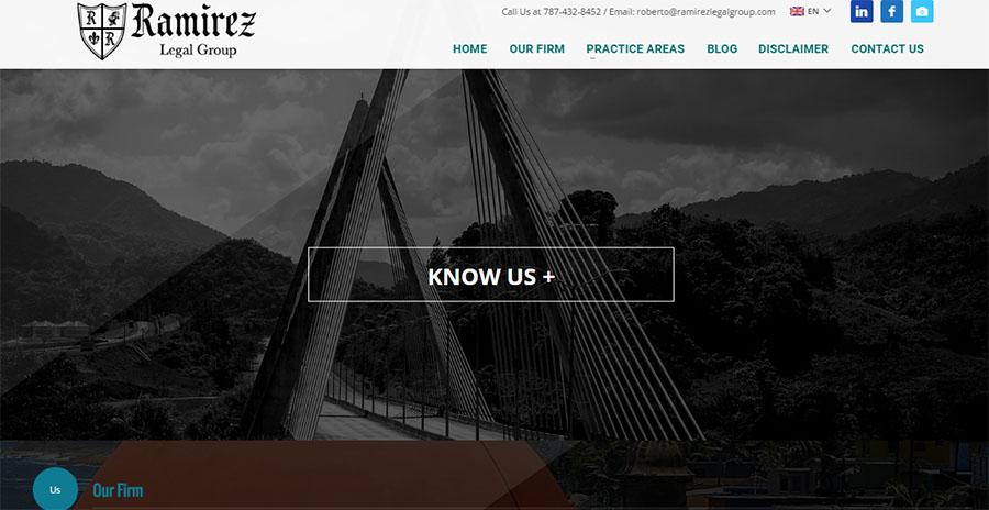 Ramirez Legal Group