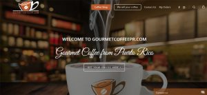 Gourmet Coffee Puerto Rico