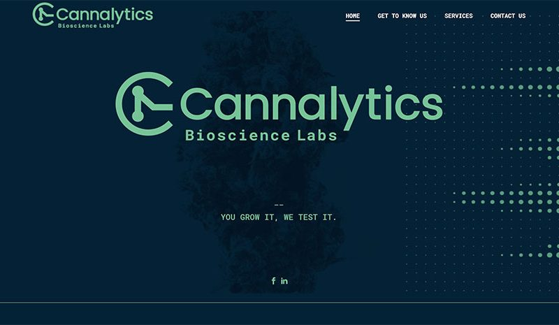 Cannalytics Labs