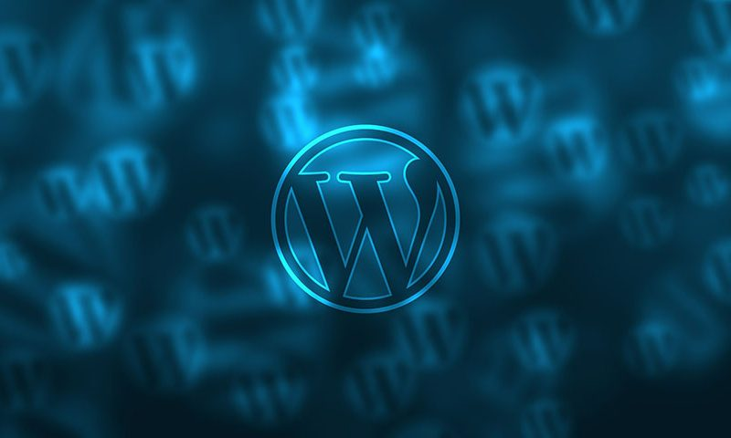 Edwebstudio Wordpress
