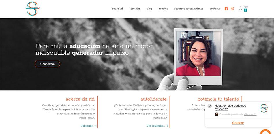 Sandra I. Cruz